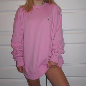 Tommy Hilfiger TJW Classics Sweatshirt